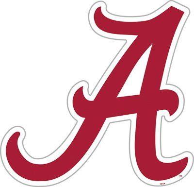 College logos clipart svg royalty free stock Clipart alabama football logos - ClipartFest | Craft Ideas | Alabama ... svg royalty free stock