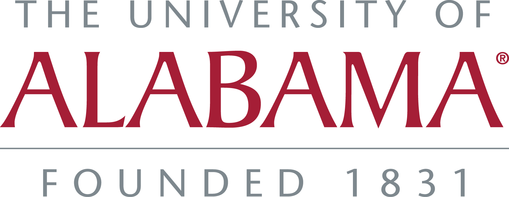 University of alabama football clipart clip transparent download Logos & Wordmarks | Division of Strategic Communications | The ... clip transparent download