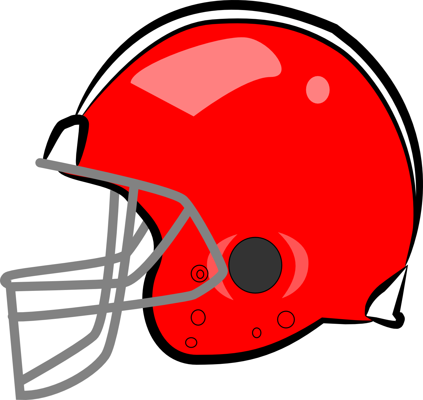 Football clipart with flames png. Alabama at getdrawings com