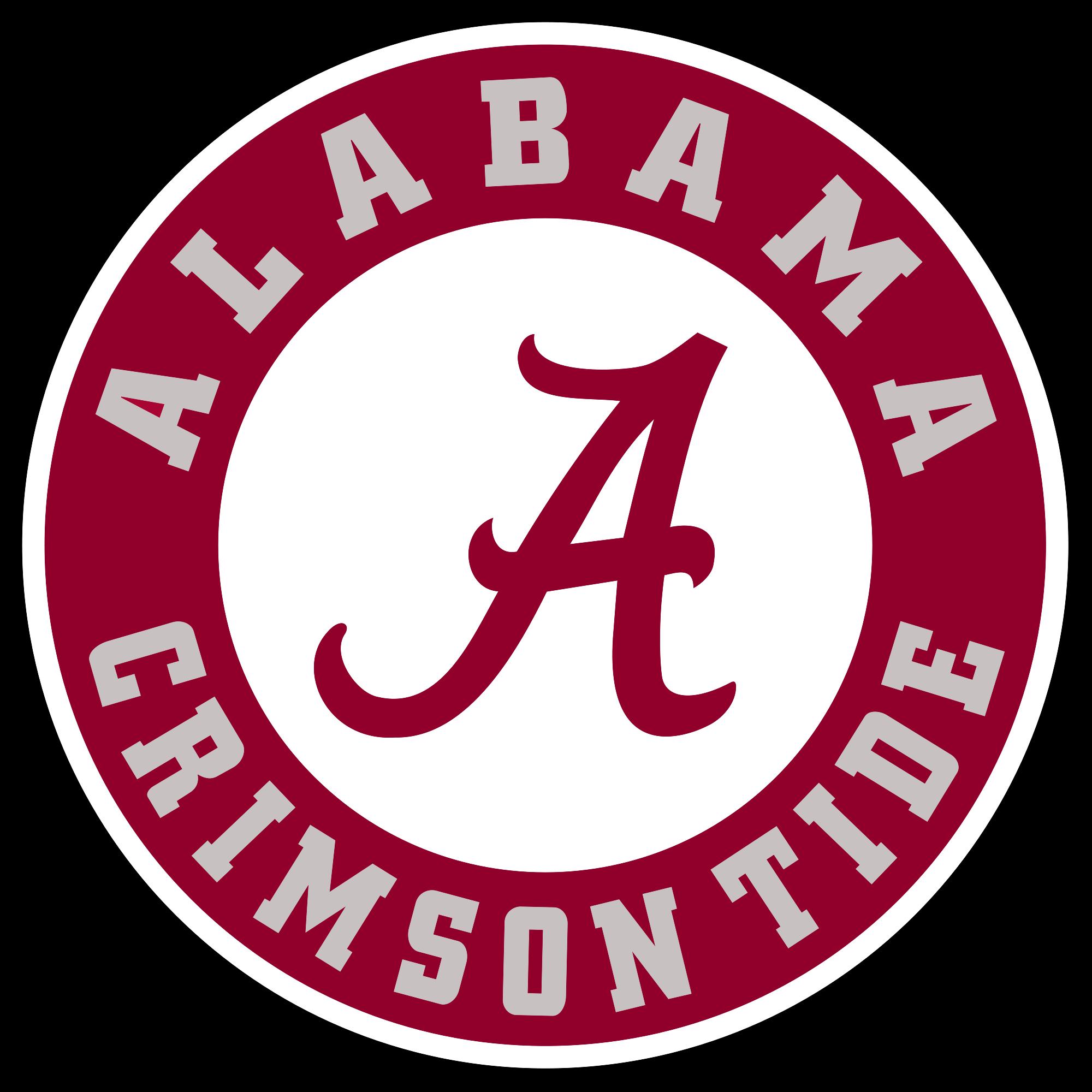 Alabama clipart football jpg royalty free library Alabama Clip Art Football | Clipart Panda - Free Clipart Images jpg royalty free library