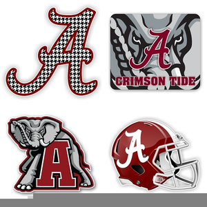 Alabama crimson tide clipart vector royalty free stock Alabama Crimson Tide Clipart | Free Images at Clker.com - vector ... royalty free stock