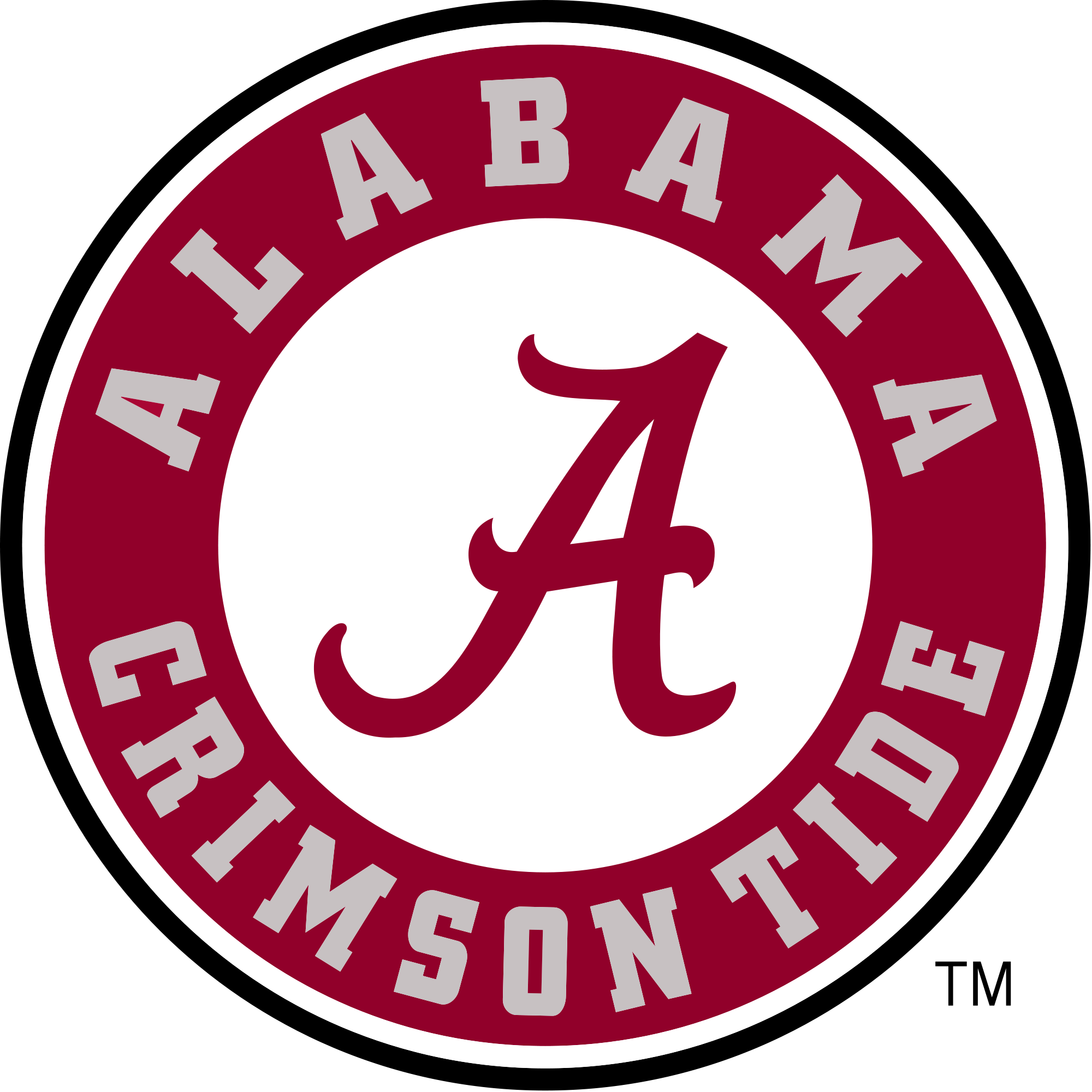 Alabama football elephant clipart image free library ncaa svg files free - Google Search | cricut explore svg files ... image free library