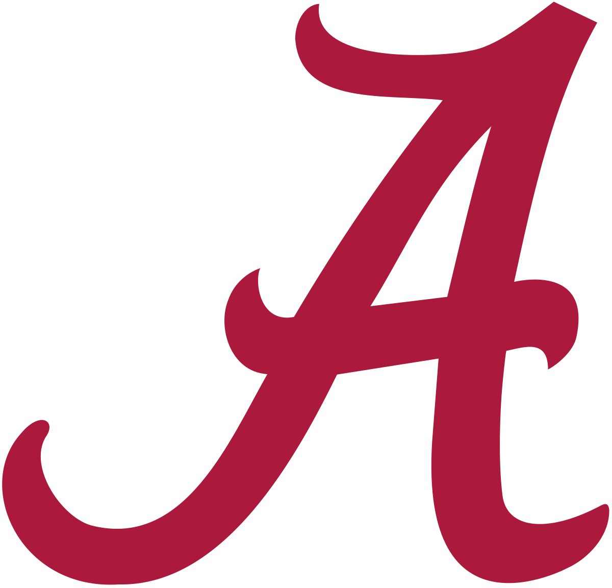 Alabama end goals clipart image transparent library Alabama–Penn State football rivalry - Wikipedia image transparent library