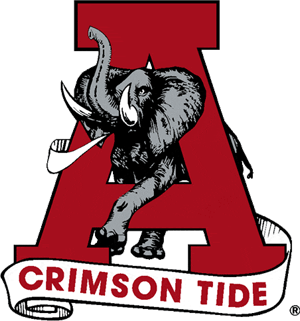 Alabama end goals clipart clip black and white 1979 Alabama Crimson Tide football team - Wikipedia clip black and white