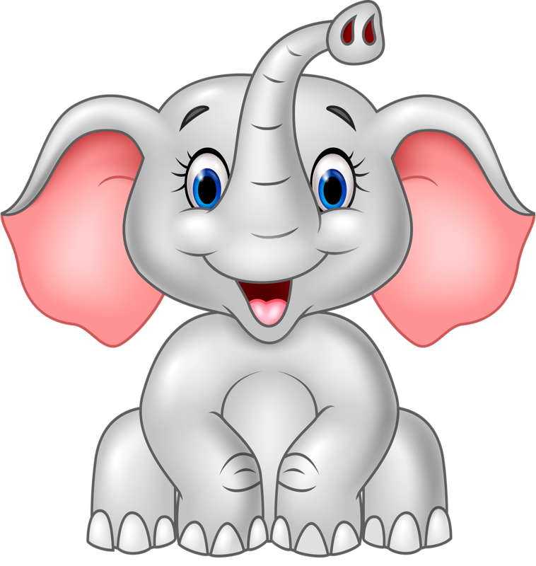 Alabama football elephant clipart black and white download 165 [преобразованный].png | Pinterest | Clip art, Cartoon and Animal black and white download