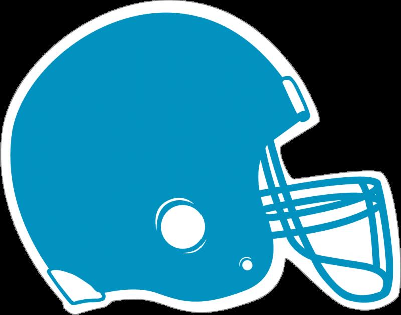 Alabama football helmet clipart jpg library Blue Football Helmet Clipart | Clipart Panda - Free Clipart Images jpg library