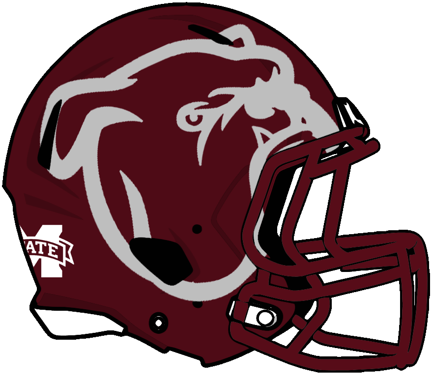 Alabama football helmet clipart picture free download Mississippi St. Football Uniform Tracker: The 2013 Uniform picture free download