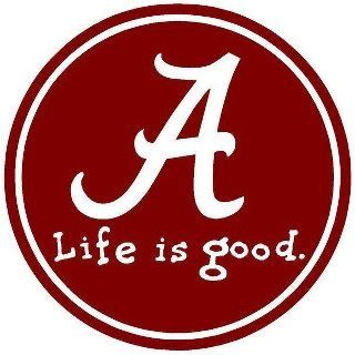 Alabama roll tide clipart