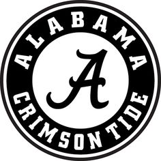 Alabama football logo clipart svg freeuse library Free Crimson Tide Cliparts, Download Free Clip Art, Free Clip Art on ... svg freeuse library