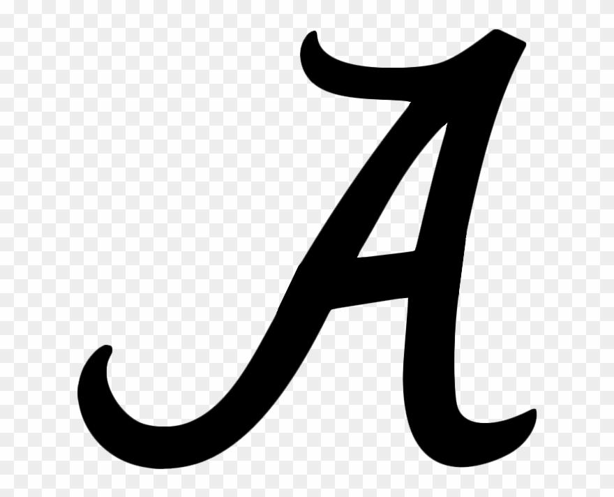 Alabama football logo clipart clip transparent download Alabama Crimson Tide Football Clipart (#1048200) - PinClipart clip transparent download