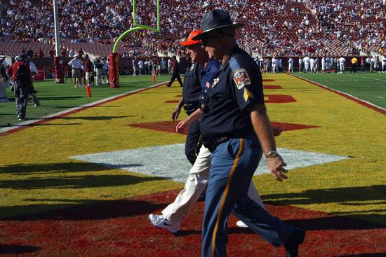 Alabama state trooper hat clipart