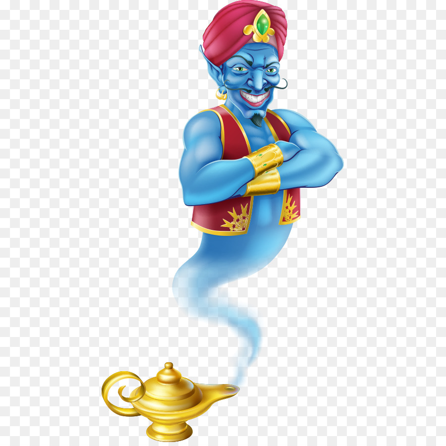 Aladdin coins clipart jpg Aladdin Cartoon png download - 489*892 - Free Transparent Genie png ... jpg