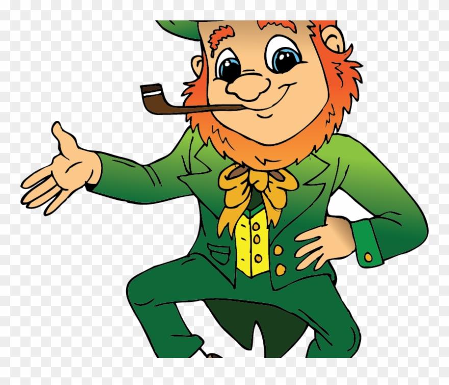Alaguhing patrick clipart banner download Leprechaun\'s Revenge - St Patrick Day Mascot Clipart (#3261697 ... banner download