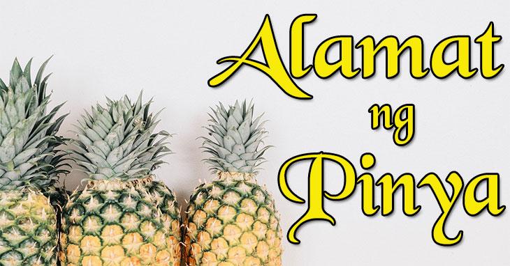 Alamat ng pinya clipart graphic free download Alamat ng Pinya (3 Different Versions + Aral) • Pinoy Collection graphic free download
