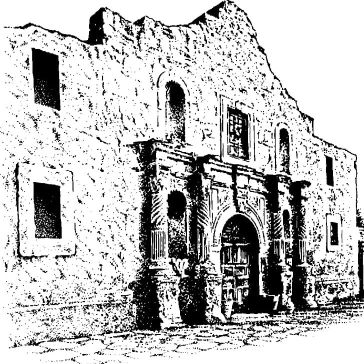 Alamo clipart clipart transparent stock Alamo Mission In San Antonio Battle Of The Alamo PNG, Clipart, Abbey ... clipart transparent stock