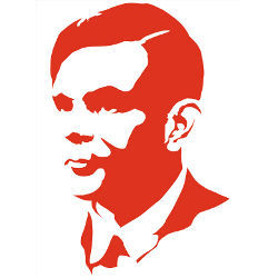 Alan turing clipart picture freeuse stock Alan Turing at 100   News   Communications of the ACM picture freeuse stock
