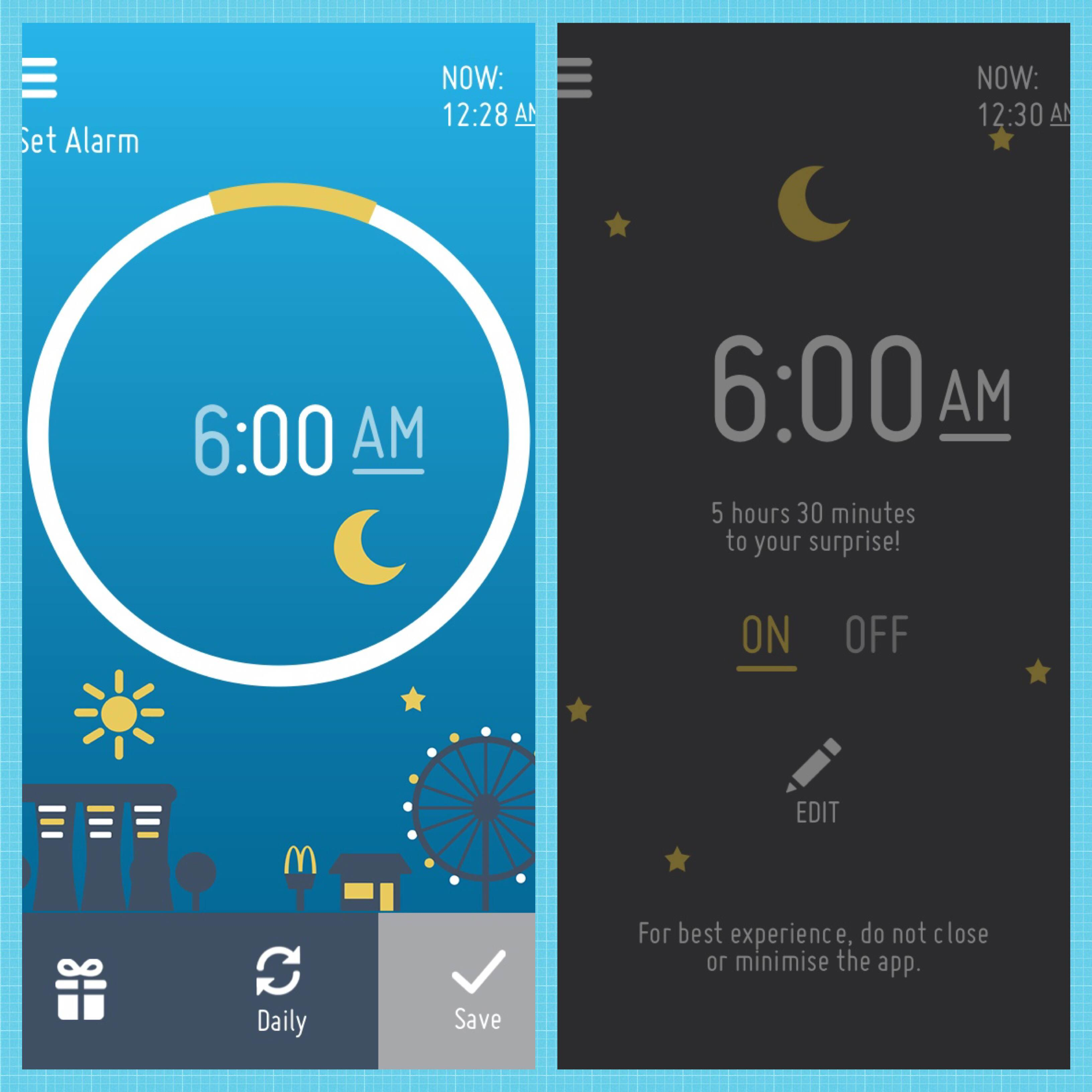 Alarm app - ClipartFest png freeuse library