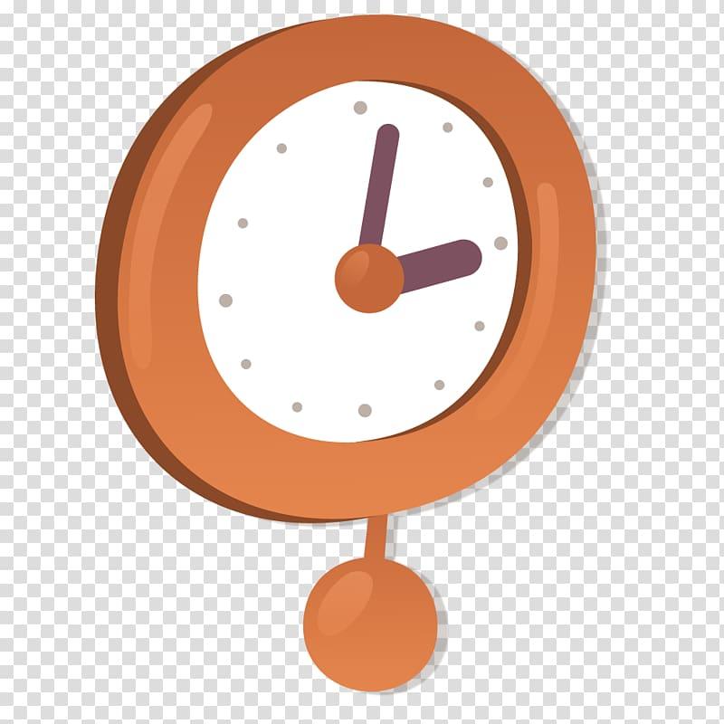 Alarm clock 710 clipart clip art royalty free download Alarm clock Cartoon Watch, Wall clock transparent background PNG ... clip art royalty free download