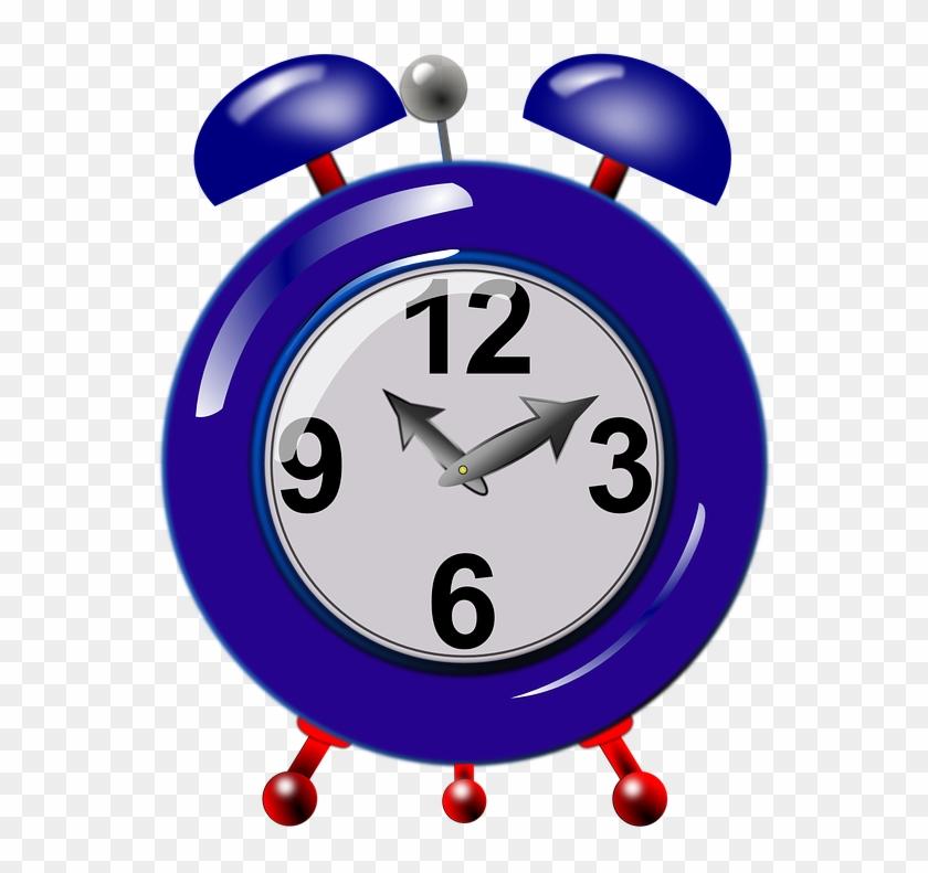 Alarm clock clipart blue banner transparent Alarm, Clock, Mechanical, Time, Ringing, Blue - Clocks Clipart Png ... banner transparent