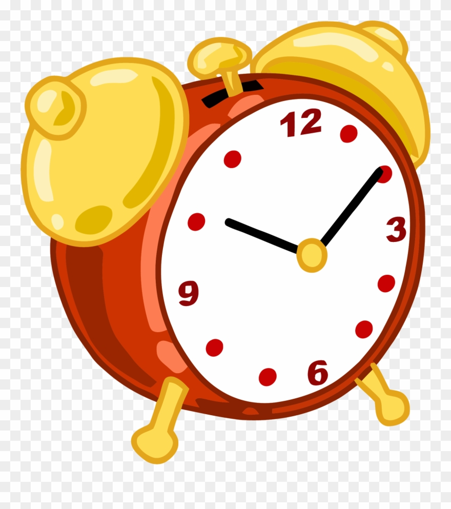 Alarm clock picture clipart png freeuse library Cartoon Alarm Clock Clipart Png - Example Of Chronological Order ... png freeuse library