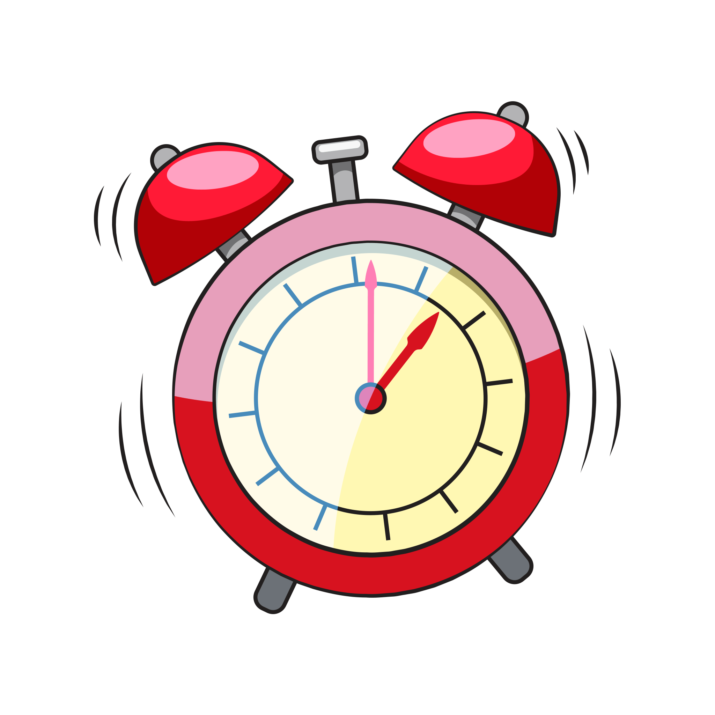 Alarm clock clipart free picture freeuse Alarm Clock Clipart PNG Image Free Download searchpng.com picture freeuse