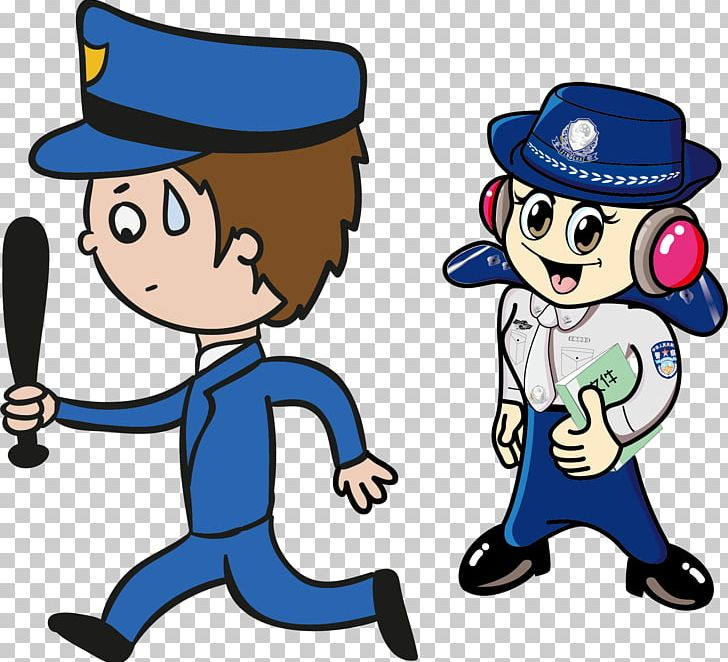 Alarm police clipart png freeuse library Police Officer Cartoon Designer PNG, Clipart, Boy, Cartoon, Computer ... png freeuse library