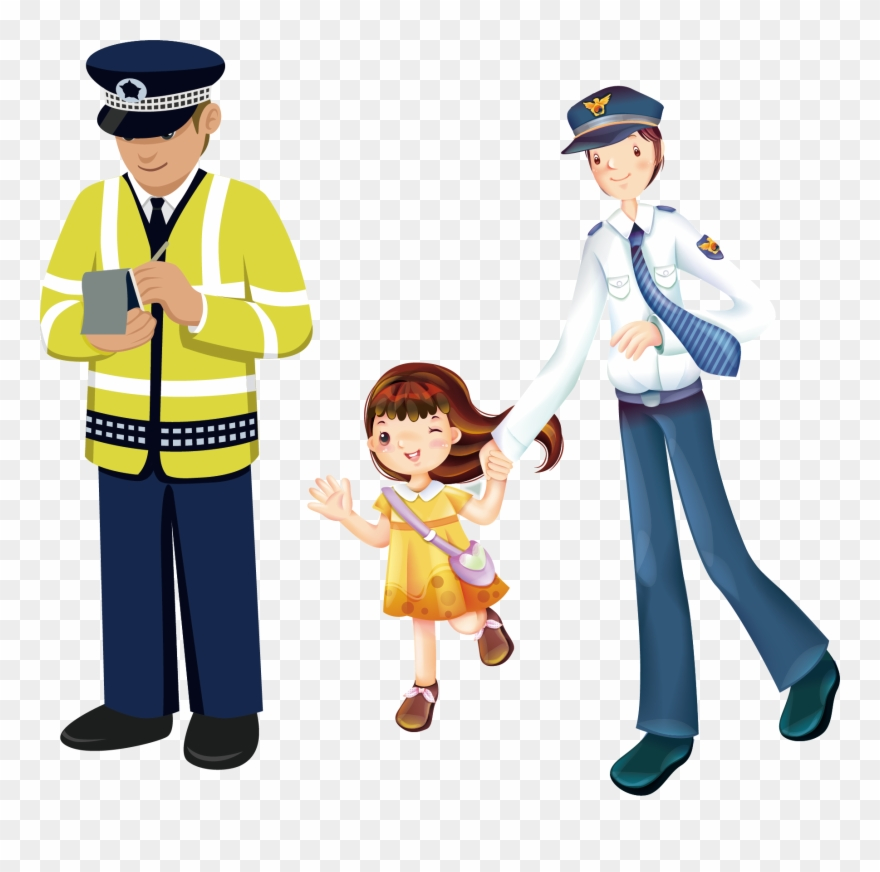Alarm police clipart picture free Image Royalty Free Stock Car Alarm Control - Traffic Police Png ... picture free