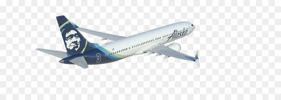 Alaska airlines clipart