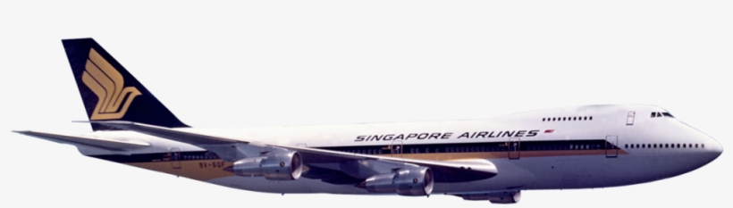 Alaska airlines plane clipart clip free Singapore Airlines Plane Png Transparent PNG - 1024x255 - Free ... clip free