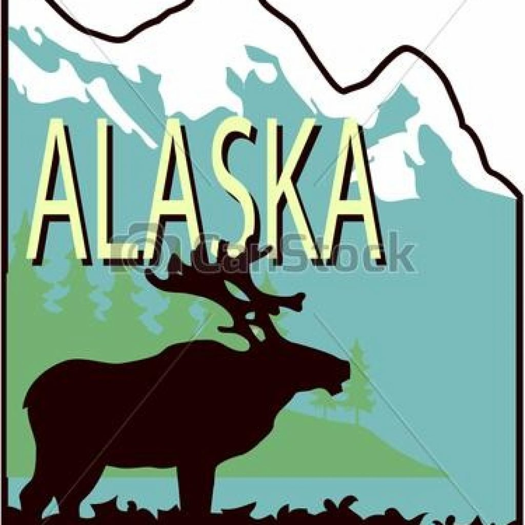 Alaska clipart collection picture royalty free download Alaska Clipart picture royalty free download