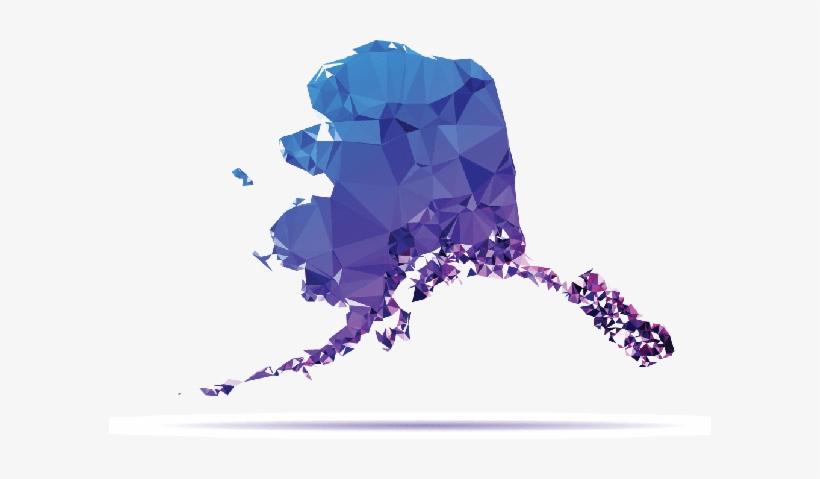 Alaska clipart transparent background image black and white Banner Library Download Alaska Vector State Clip Art - Alaska Map ... image black and white