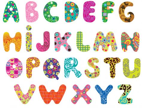 The alphabet clipart clip free download Pinterest clip free download