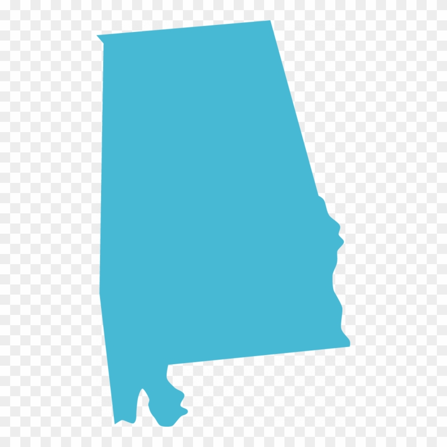 Albama clipart picture free download Download State Of Alabama Clip Art Clipart University - Alabama ... picture free download