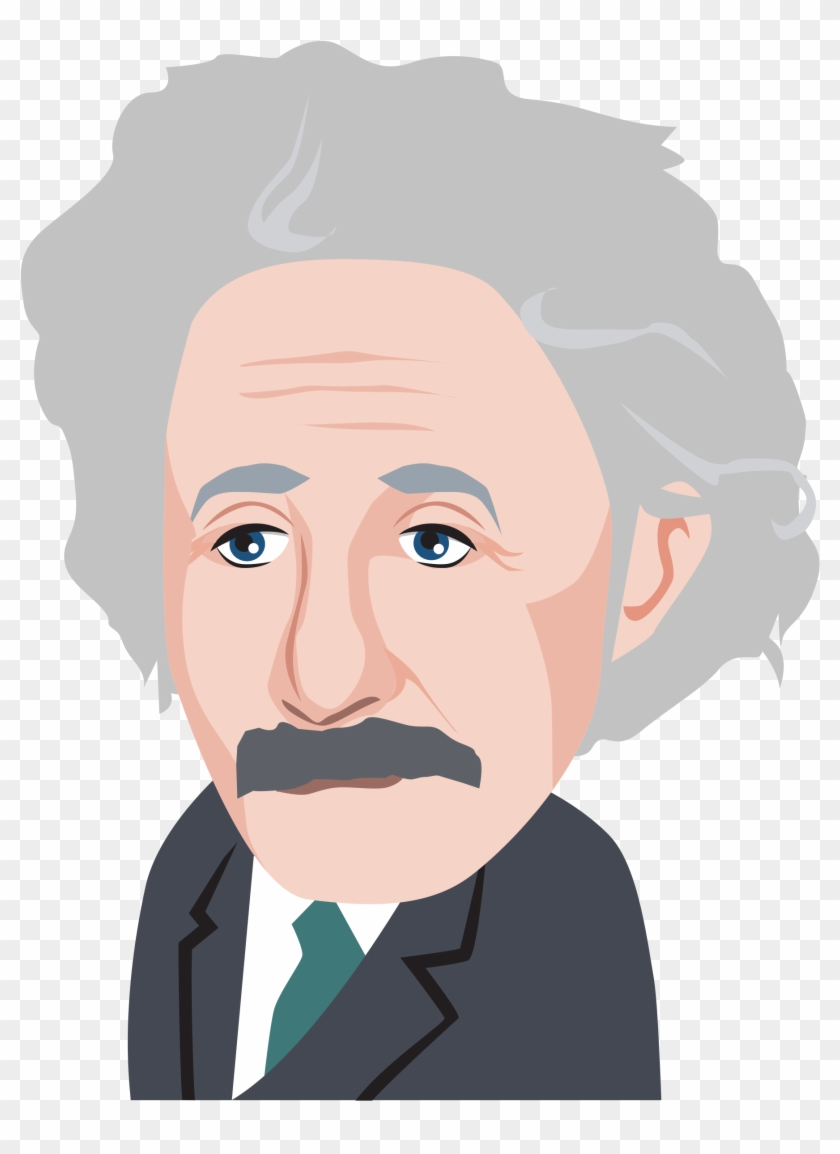 Albert einstein clipart tree svg free This Free Icons Png Design Of Albert Einstein , Png - Albert ... svg free