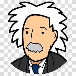 Albert einstein clipart tree svg library download Albert Einstein PNG clipart images free download | PNGGuru svg library download