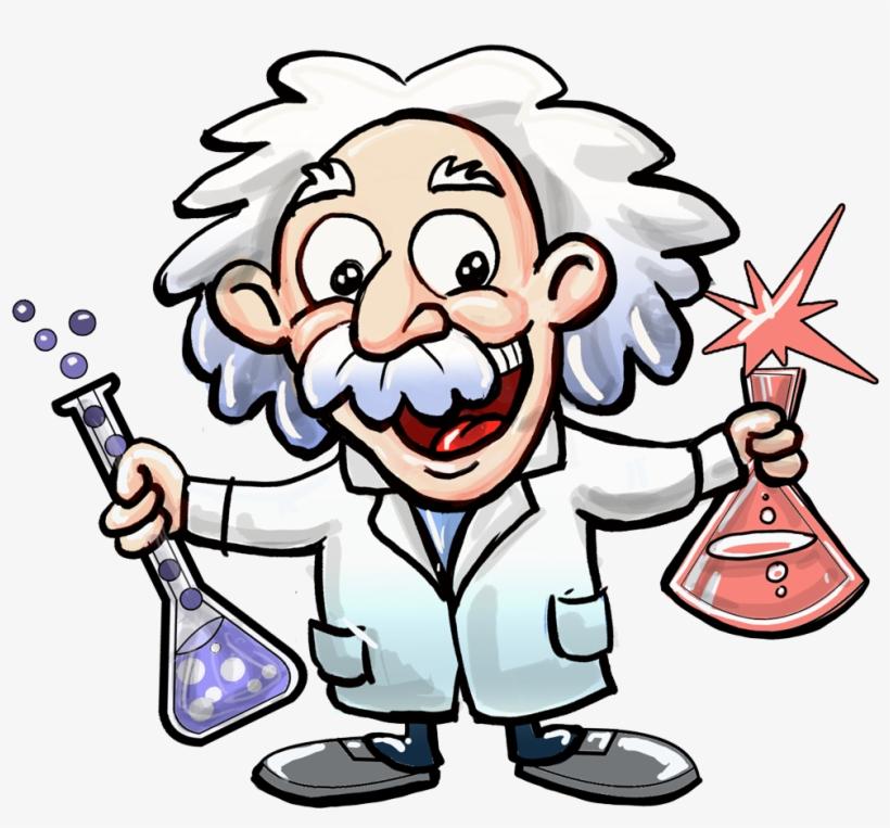 Albert einstein science clipart svg library Junior Einsteins Science Club - Albert Einstein Science Cartoon ... svg library