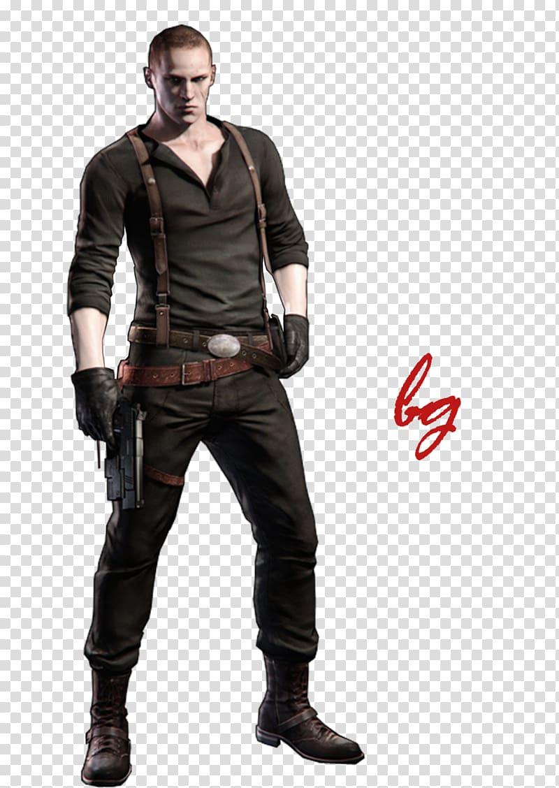 Jake muller clipart image royalty free Resident Evil 6 Resident Evil 4 Jill Valentine Albert Wesker Claire ... image royalty free