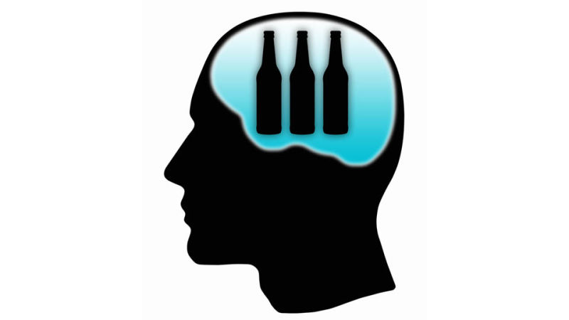 Alchohol bad for brain clipart clip art transparent download What Happens To Your Brain When You Get Black-Out Drunk? clip art transparent download