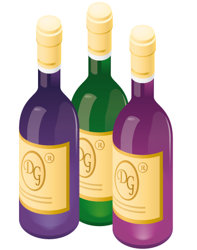 Alcohol bottle free clipart picture download Wine Bottle Clipart | Free download best Wine Bottle Clipart on ... picture download