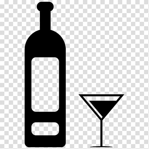 Alcohol drink clipart jpg free Computer Icons Distilled beverage Alcoholic drink Wine, coctail ... jpg free