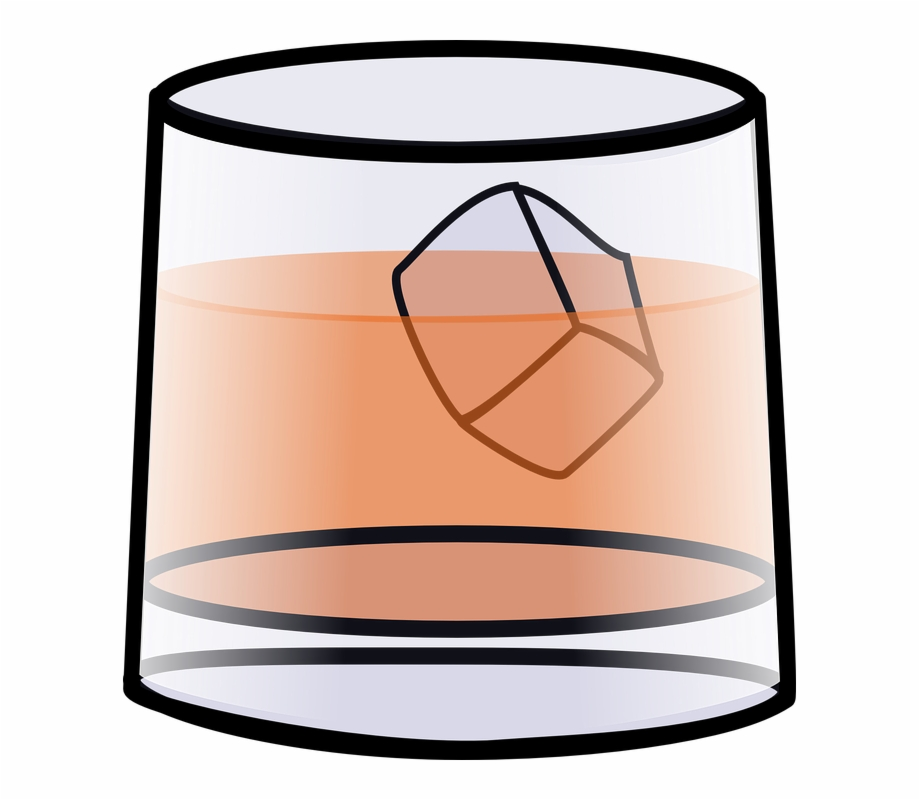 Alcohol glass clipart picture library Whiskey Glass Images - Glass Of Alcohol Clipart - scotch glass png ... picture library