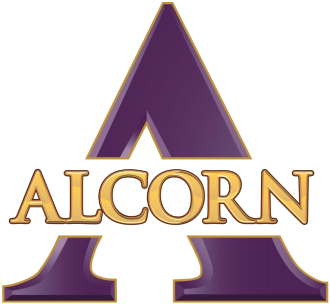 Alcorn central clipart