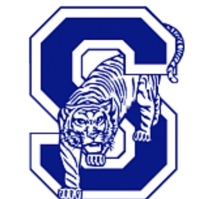 Alcorn central clipart graphic royalty free library Saltillo High B-ball on Twitter: \