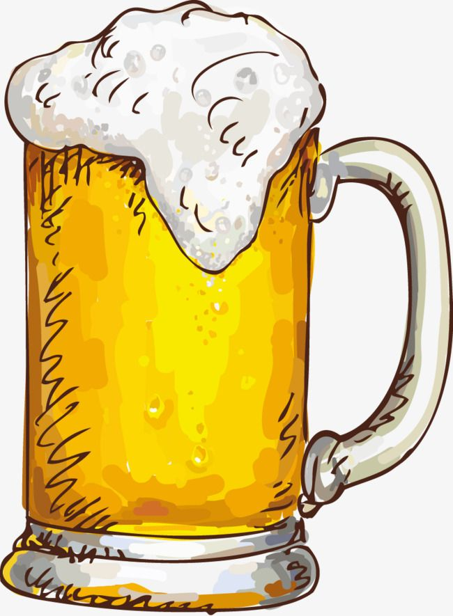 Free clipart images one beer mug red clip transparent A Cup Of Beer, Cup Clipart, Beer Clipart, Beer PNG Transparent ... clip transparent