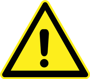 Alert symbols clipart clip freeuse stock 10912 free warning symbol clip art | Public domain vectors clip freeuse stock