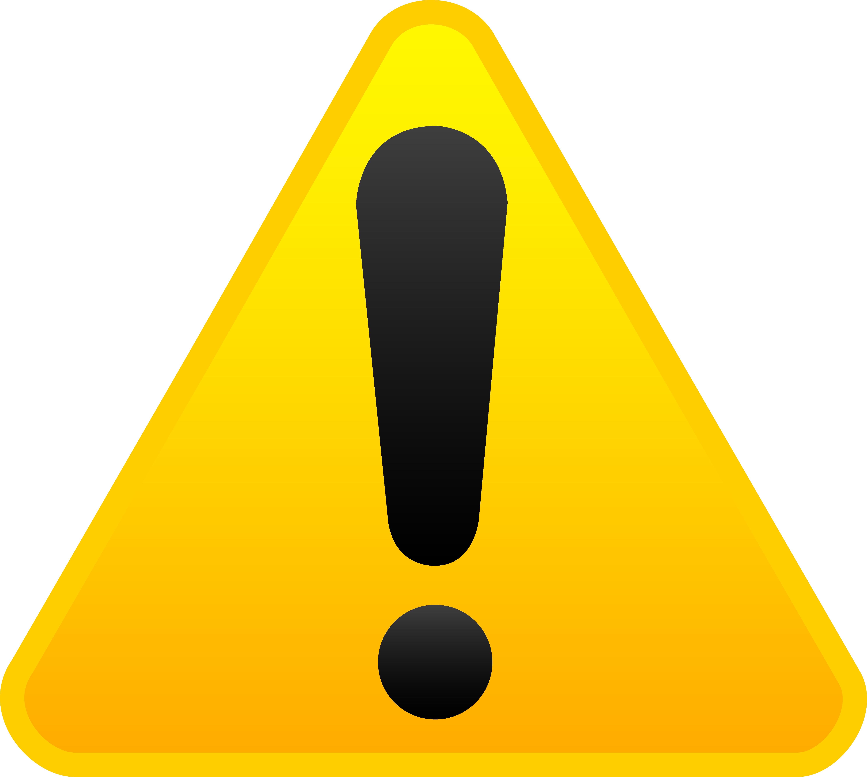 Alert symbols clipart graphic free download Alert Symbol - Cliparts.co graphic free download