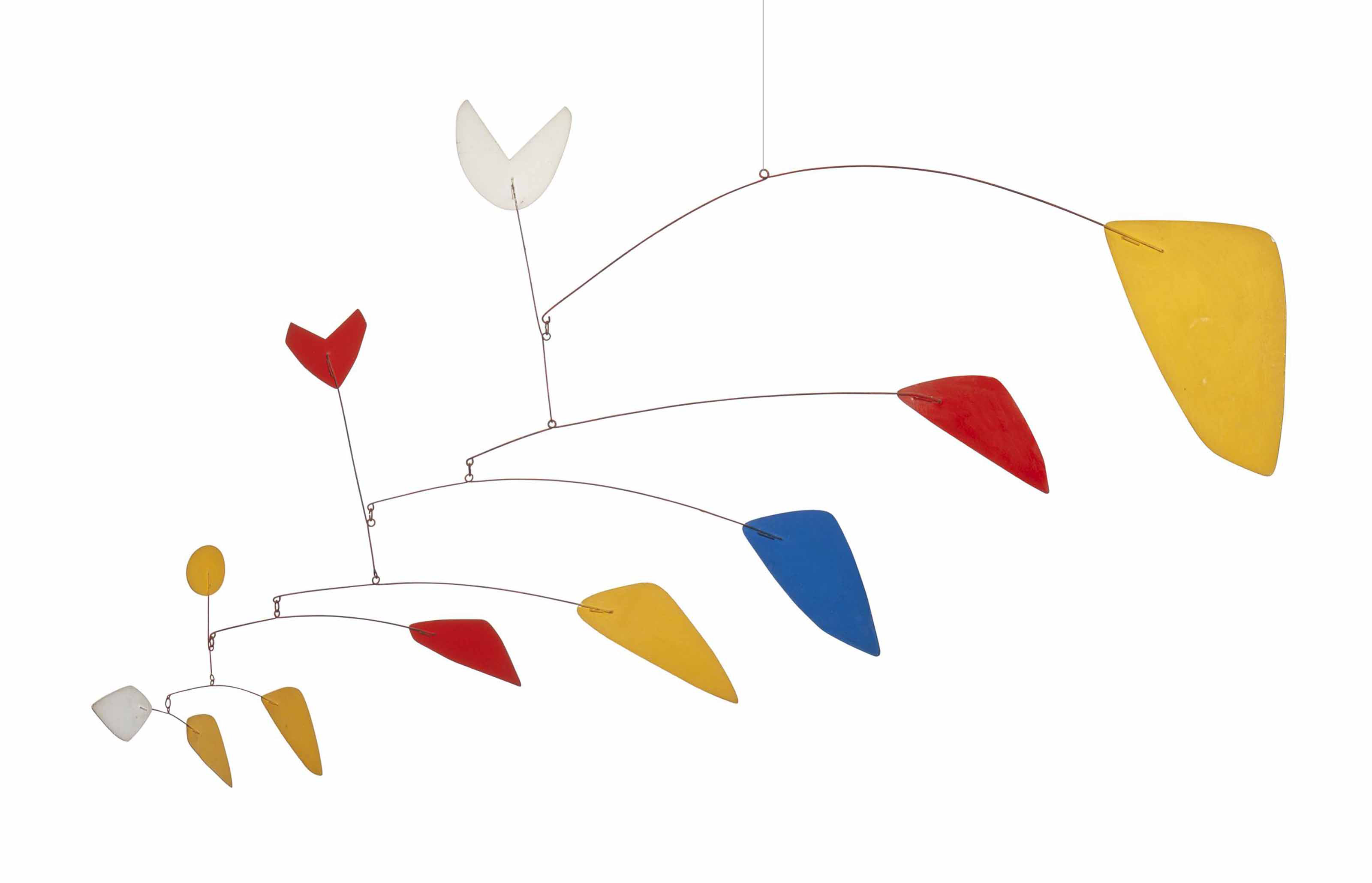 Alexander calder clipart vector download Alexander Calder (1898-1976)   Untitled   1960s, Sculptures, Statues ... vector download