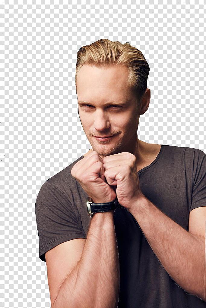 Alexander skarsgard png clipart svg freeuse download Bill Skarsgard, Bill Skarsgård transparent background PNG clipart ... svg freeuse download