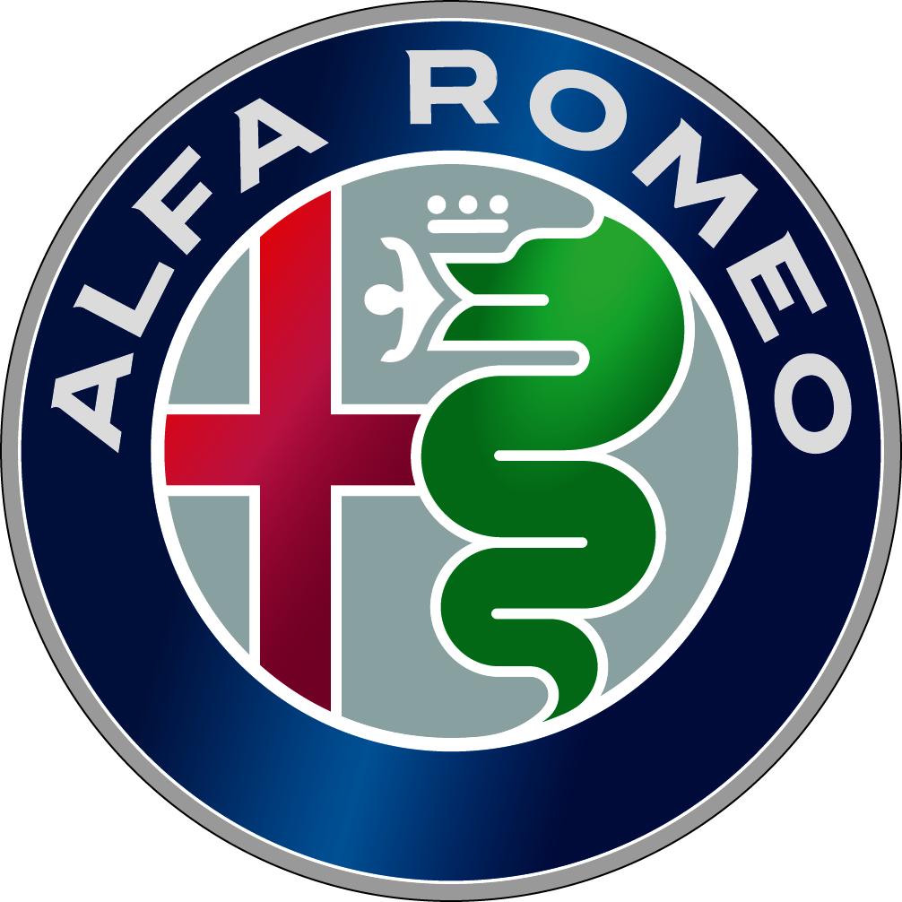 Alfa romeo logo clipart - ClipartFox image library
