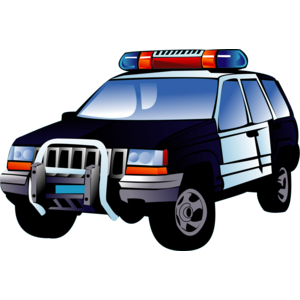 Alfa Romeo Police Car PNG Clipart - Download free Car images in PNG svg stock